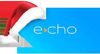 E-cho Logo